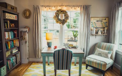 3 Tips to Help you Adjust to Working From Home